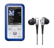 Sony Walkman NW-S716F