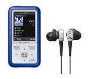 Sony Walkman NW-S716F